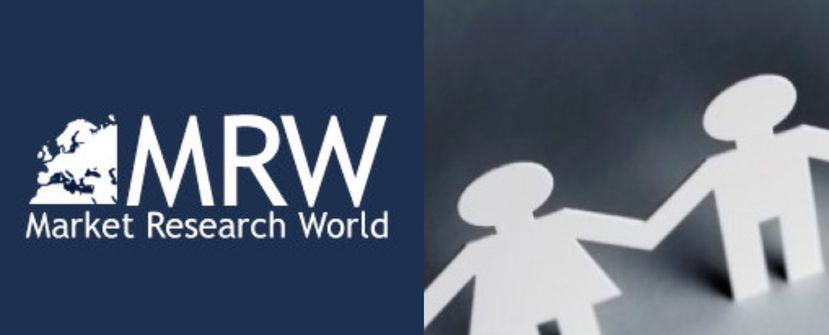 Logo: Market Research World